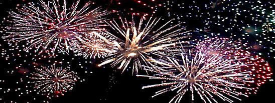 Lewes Fireworks 2