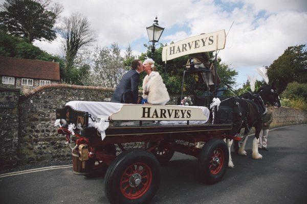 Lewes Wedding